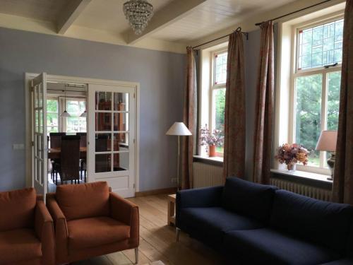 Groot vakantiehuis tot 22 personen in Eibergen-Achterhoek-Gelderland: Wijndomein Erve Wisslink
