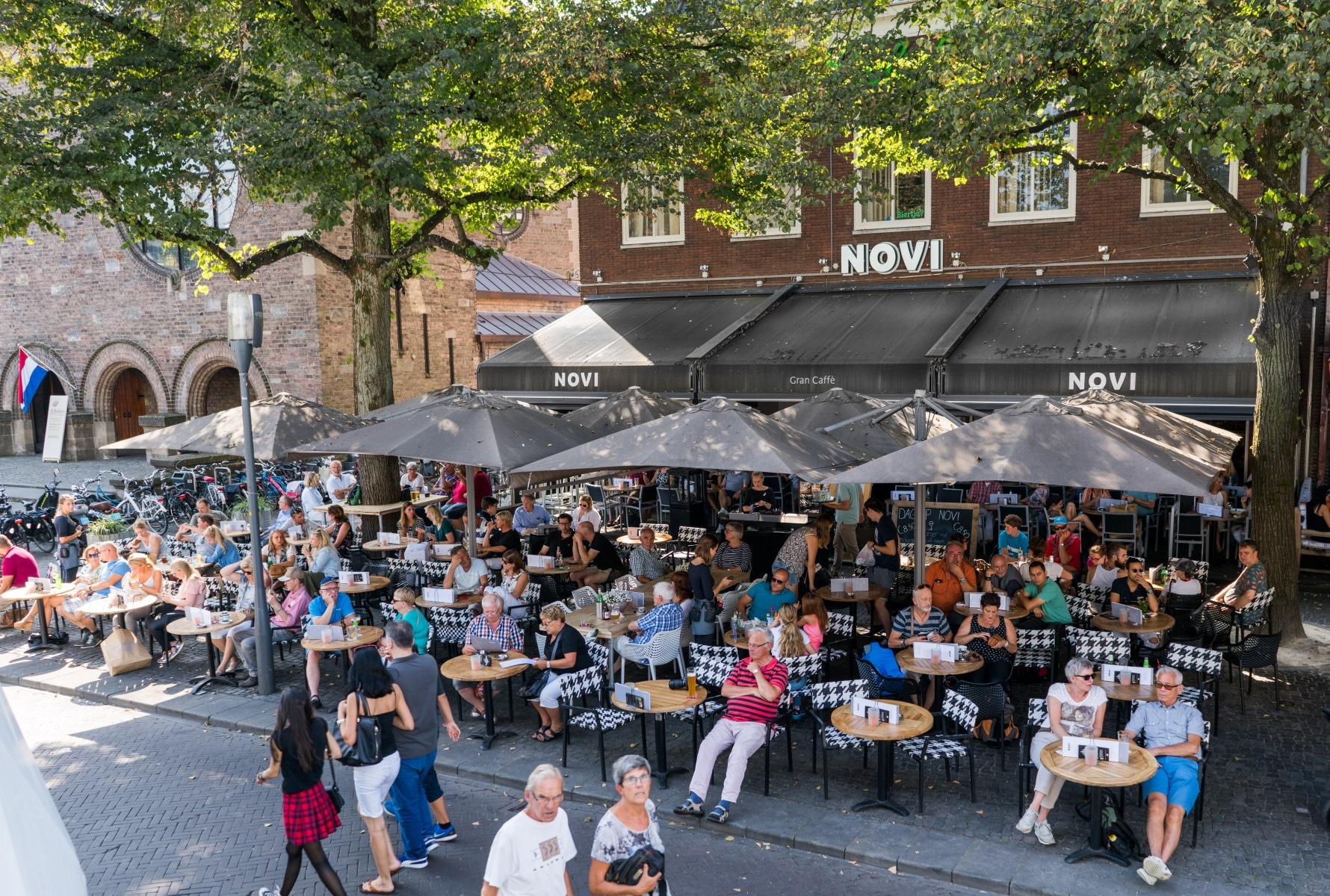 Grand Cafe Novi Enschede