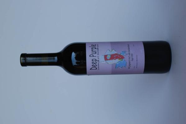 Nederlandse Rode wijn: Wijnboer Erve Wisselink Eibergen -Achterhoek