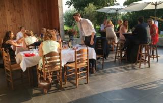 Unieke trouwlocatie in Gelderland bij Wijndomein Erve Wisselink in de Achterhoek