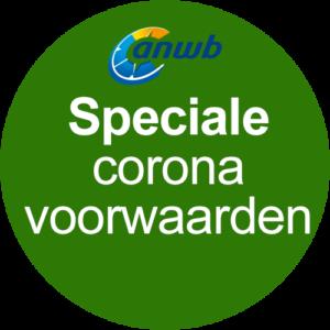 Camperen tijdens Corona crisis bij Camping Erve Wisselink in Eibergen Achterhoek