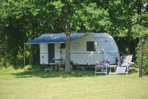 Charme Camping Achterhoek op Wijndomein Erve Wisselink
