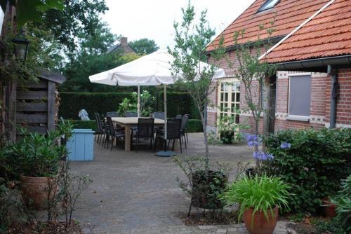 Groepsaccommodatie tot 22 personen op Wijndomein Erve Wisselink in Eibergen (Achterhoek)
