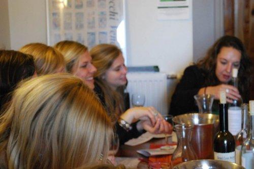 Bijzonder locatie voor bijeenkomsten en bruiloft in de Achterhoek bij Wijndomein Erve Wisselink