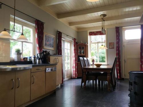 Vakantiehuizen in de Achterhoek-Gelderland tot 22 pesonen: Wijndomein Erve Wisselink